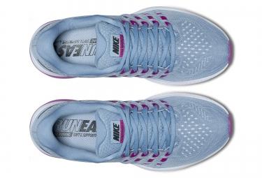 nike air zoom vomero 11 bleu violet femme 38 1 2