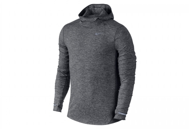 Sweat Homme Nike Dry Element Gris