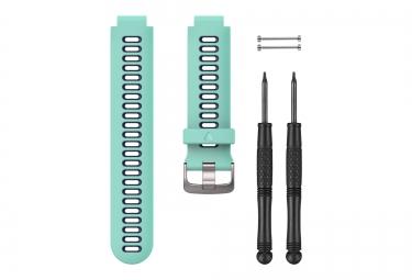 garmin bracelet forerunner 735 xt bleu