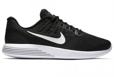 buy popular b401d 60370 Chaussures de Running Nike LUNARGLIDE 8 Noir