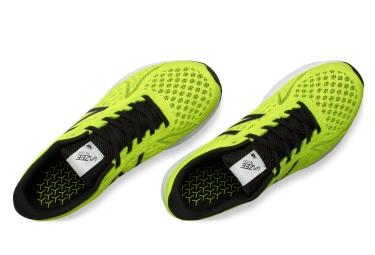 Chaussures NEW BALANCE VAZEE RUSH Jaune Noir