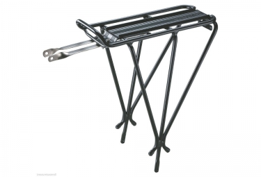 TOPEAK Rack EXPLORER 26''/27.5''/700c Black