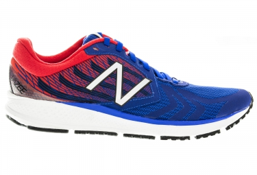 new balance vazee pace v2 bleu orange 42