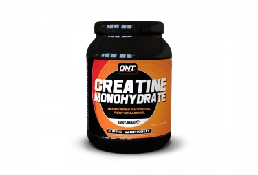 Complement Alimentaire QNT CREATINE MONOHYDRATE 800g