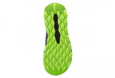 paire de chaussure homme saucony nomad tr vert noir 41