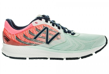 New balance vazee pace droplet femme orange bleu 36