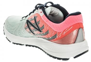 Chaussures de Running Femme New Balance VAZEE PACE Bleu / Orange
