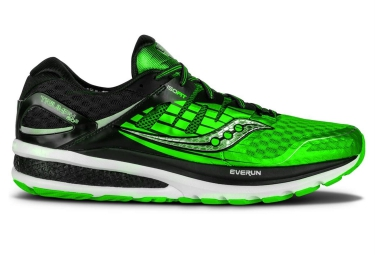 Chaussures de Running Saucony TRIUMPH ISO 2