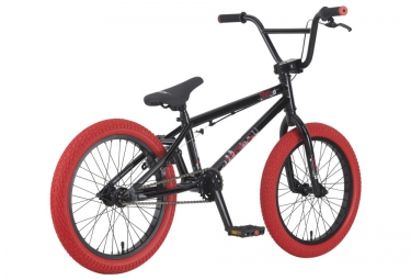 BMX Freestyle Haro Bikes DOWNTOWN 18'' Black 2016