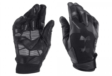 Gants UNDER ARMOUR RENEGADE Noir