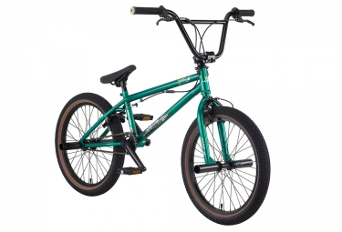 HARO DOWNTOWN DLX 20.3´´ 2016 Green