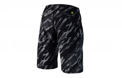 short vtt troy lee designs connect noir 30