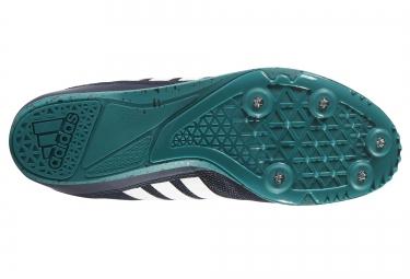 adidas distancestar bleu vert homme 43 1 3
