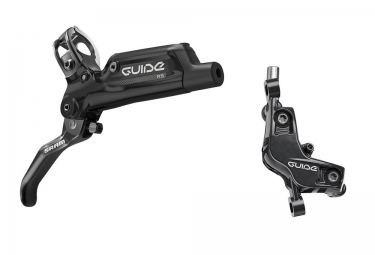 SRAM GUIDE RS Front Brake Without Disc Black