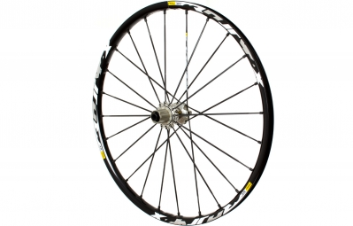 **Shop Soiled** MAVIC 2015 Rear Wheel CROSSMAX XL 26'', 12x142mm axle Black