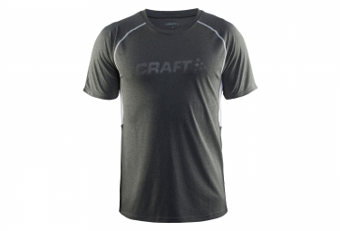 maillot craft prime gris s