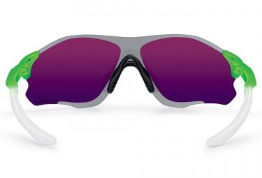 44b9ff03116 OAKLEY Sunglasses EVZERO PATH Prizm Field- Chrome Iridium Olympic Edition Fade  Green Ref OO9308-