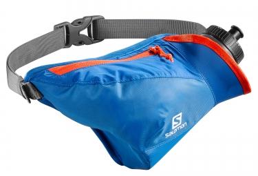 KOMPAKTBAND SALOMON HYDRO 45 Blau / Orange Unisexe