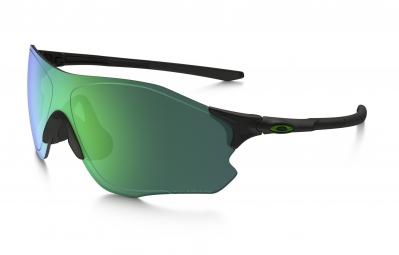 lunettes oakley evzero path noir vert iridium polarise ref oo9308 08