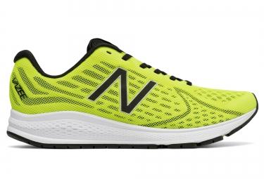 chaussures new balance vazee rush jaune noir 40 1 2