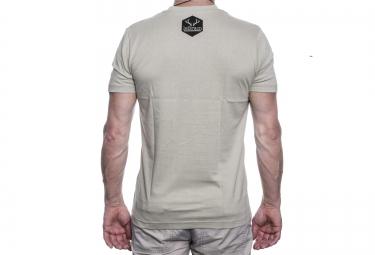 LeBram T-Shirt Velo Remix Gris
