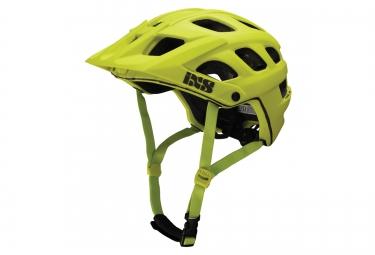 Casque IXS TRAIL RS EVO Vert