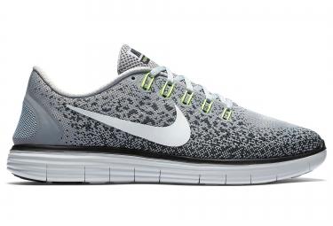 Laufschuhe Nike FREE RUN DISTANCE Herren