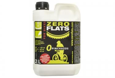 ZEROFLATS Flat Repair 2000ml