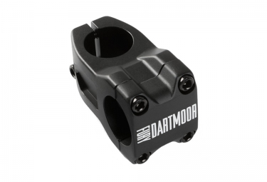 DARTMOOR FURY V2 Stem 45mm Lenght Black