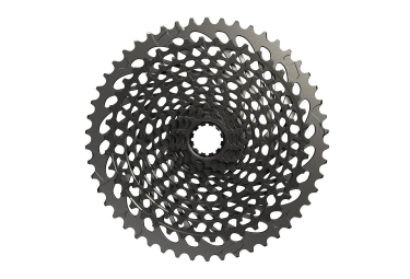 Sram X01 Eagle DUB 12 Speed Groupset - Black Red (BB Not Included)