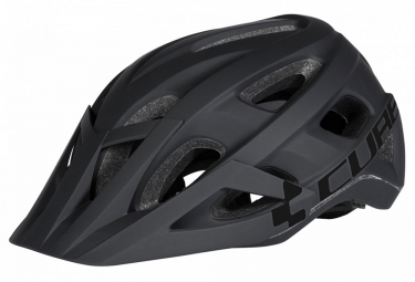 casque cube am race noir l 58 62 cm
