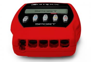Électrostimulateur Compex SPORT