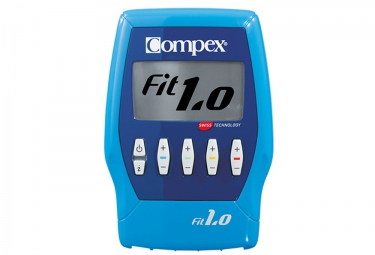 Electro Stimulateur Compex FIT 1.0