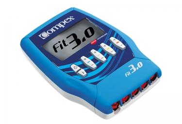 Électrostimulateur Compex FIT 3.0