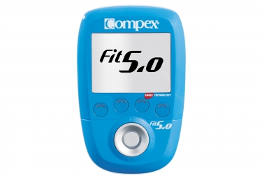 Compex electro stimulateur fit 5 0