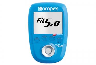 Electro Stimulateur Compex FIT 5.0