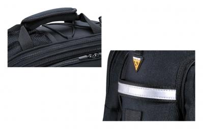 sacoche de porte bagage topeak mts trunkbag dxp noir