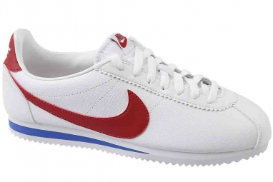 Nike Classic Cortez Leather 807471-103 Blanc