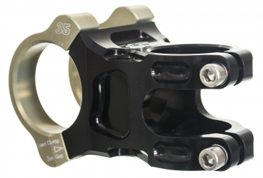 RENTHAL APEX Stem 35mm Diameter Black