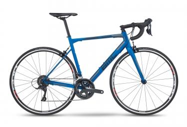 velo de route bmc 2017 teammachine alr01 shimano sora 9v bleu 54 cm 172 180 cm