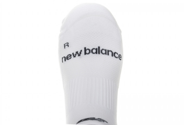Chaussettes NEW BALANCE N7010-835 Blanc