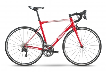 velo de route bmc 2017 teammachine alr01 shimano 105 11v rouge 51 cm 168 173 cm