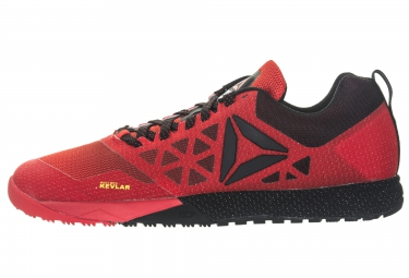 Chaussures de Cross Training Reebok CrossFit NANO 6.0 Rouge