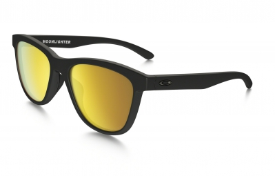 gafas oakley moonlighter mujer black yellow oo9320 10