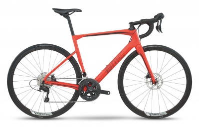 velo route bmc 2017 roadmachine rm02 105 11v rouge 56 cm 177 186 cm
