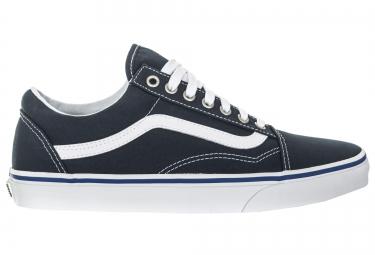 Chaussures VANS OLD SKOOL Bleu