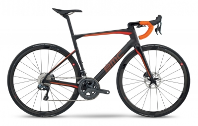 velo route bmc 2017 roadmachine rm01 shimano ultegra di2 11v gris orange 56 cm 177 1