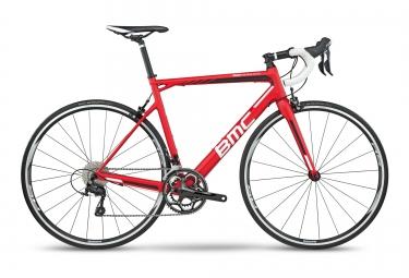 velo de route bmc 2017 teammachine slr03 shimano 105 11v rouge 54 cm 172 180 cm