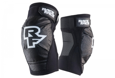 RACE FACE Pair of Elbow Guard DIG Black