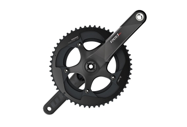 SRAM Crankset RED 22 50-34T YAW GXP (Not Include) Black